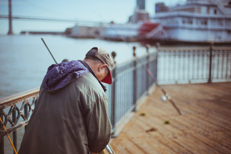 seven amazing facts about fishing