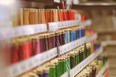 Ultimate Guide to Art Supplies